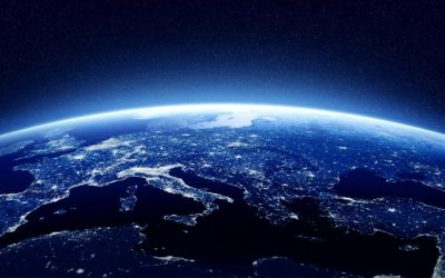The Ozone Depletion Process