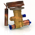 Petra Thermostatic Expansion Device